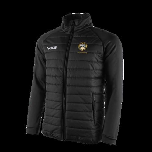 Merton RFC Pro Hybrid Jacket