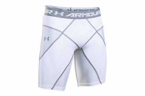 HeatGear Armour Core Compression Shorts