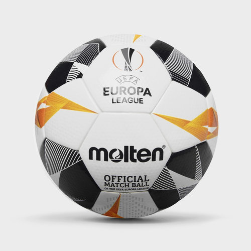 Europa League Match Ball 19/20