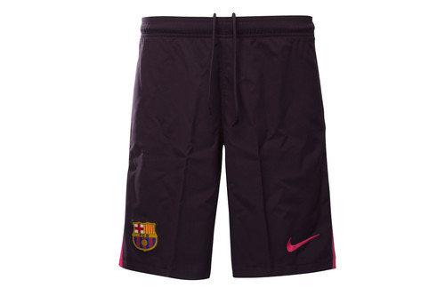 FC Barcelona 16/17 Away Stadium Football Shorts
