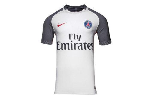 Paris Saint-Germain 16/17 Strike Football Training Shirt