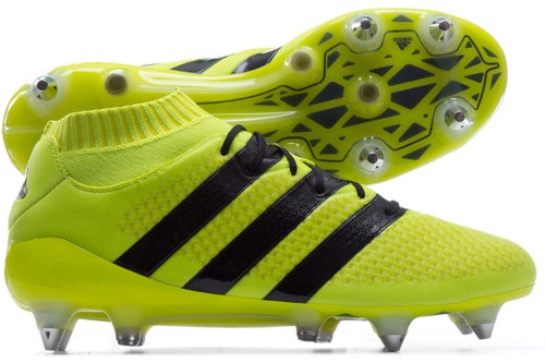 Ace 16.1 Primeknit SG Football Boots