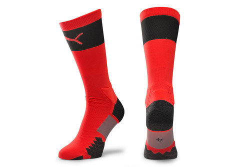 IT EvoTRG Crew Match Socks