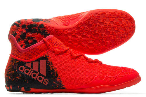 X 16.1 Indoor Court Football Trainers