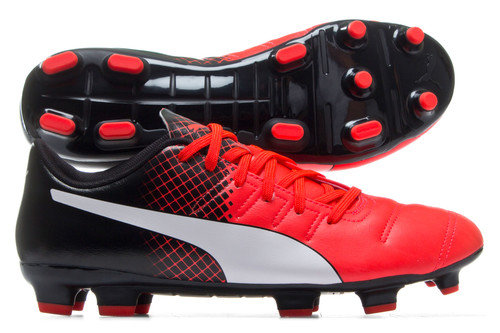 evoPOWER 4.3 FG Football Boots