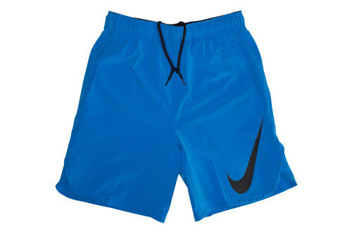 Hyperspeed Woven 8 Training Shorts