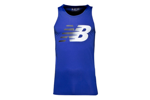 Accelerate Performance Training Singlet