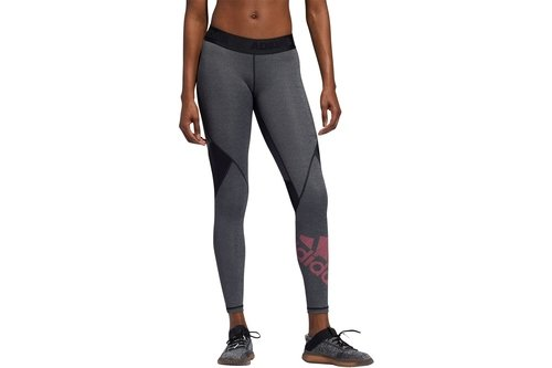 Alphaskin Tights Ladies