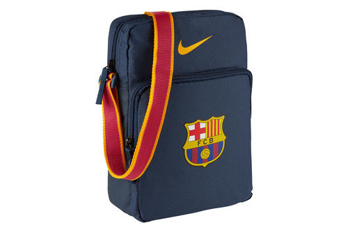 FC Barcelona 16/17 Allegiance Small Items Football Bag