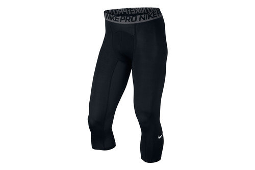 Nike Pro Cool 3/4 Compression Tights