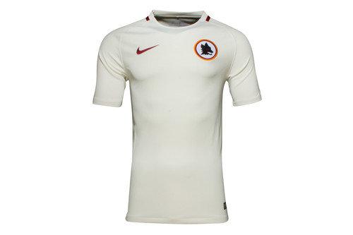 AS Roma 16/17 Away S/S Replica Football Shirt