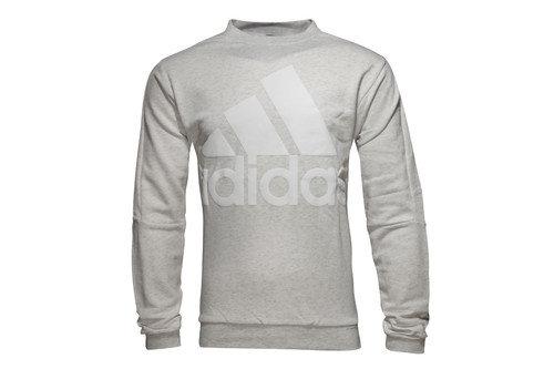 Heavy Terry Crew Sweatshirt