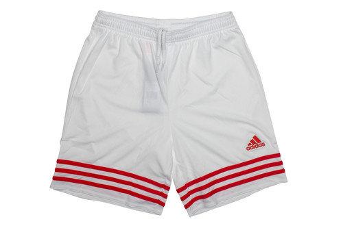 Entrada 14 Kids Teamwear Shorts