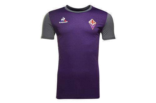 Fiorentina 16/17 S/S Football Training T-Shirt