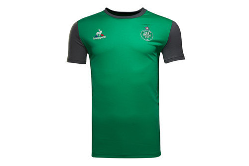Saint-Etienne 16/17 S/S Football Training Shirt