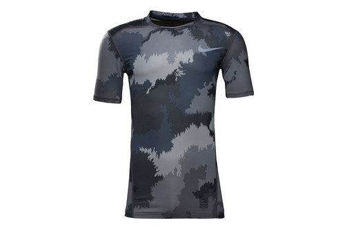 Nike Pro Hypercool Fitted S/S Training T-Shirt