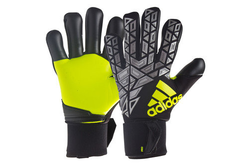 Goalkeeper glove size chart uk