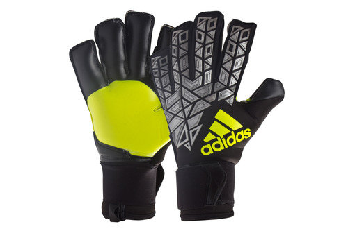 Ace Fingersave Promo Goalkeeper Gloves