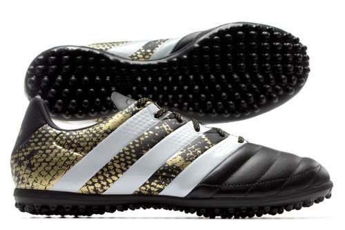 Ace 16.3 TF Leather Football Trainers