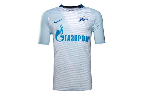 FC Zenit St Petersburg 16/17 Away S/S Replica Football Shirt
