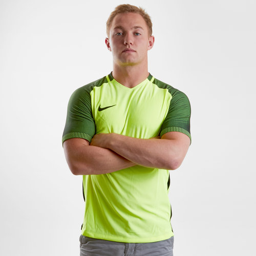 Aeroswift Strike S/S Football Training Top