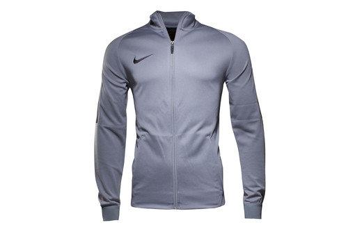 Dry Strike Football Training Jacket
