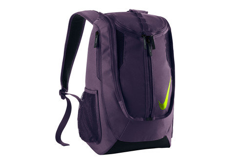 Shield Football Backpack