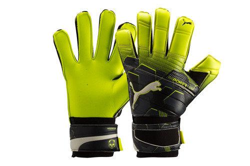 evoPOWER Grip 2.3 RC Goalkeeper Gloves