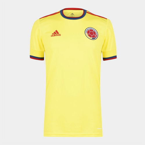 Colombia 2020 Home Football Shirt
