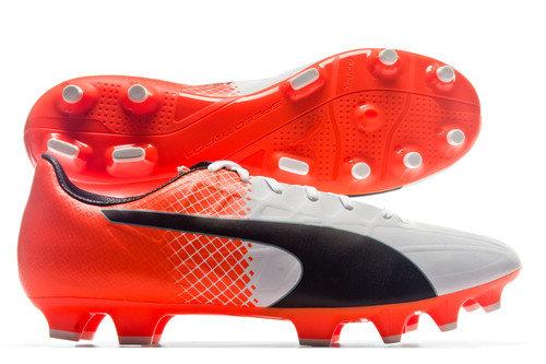 evoSPEED 4.5 FG Football Boots