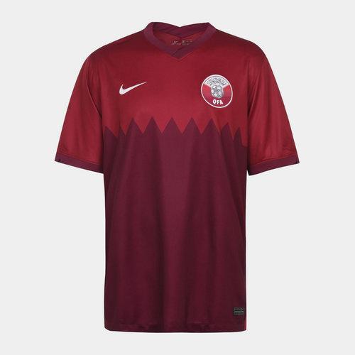 Qatar 2020 Home Football Shirt