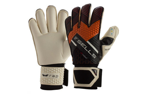 Wrap Climate Competition Goalkeeper Gloves