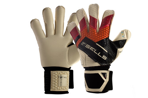 Total Contact Climate Competition Goalkeeper Gloves