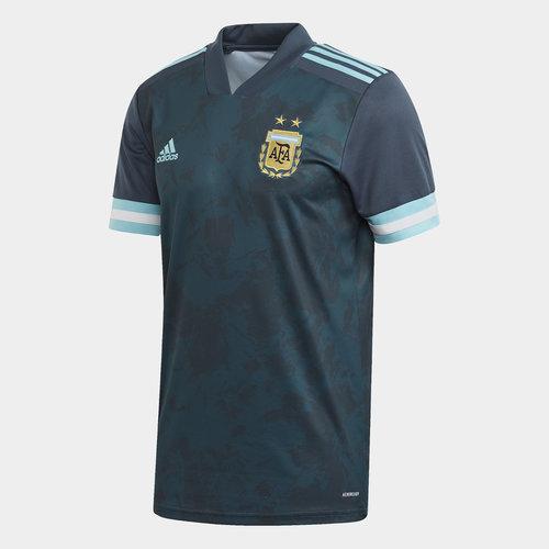 Argentina Away Jersey Juniors