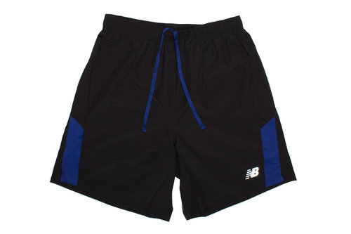 Accelerate 7Inch Training Shorts