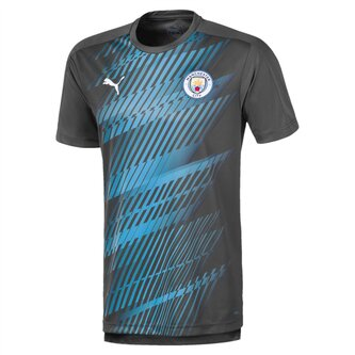 Manchester City Stadium Shirt 2019 2020 Mens
