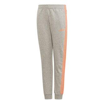 Girls Essentials 3 Stripes Pants