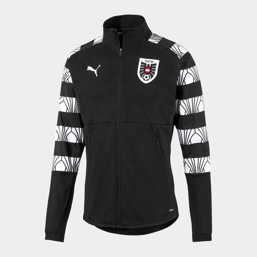 Austria Stadium Jacket