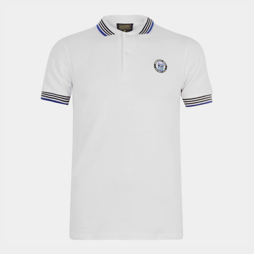 Newcastle United 1974 Polo Shirt Mens