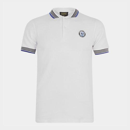 Newcastle United 1974 Polo Shirt Mens