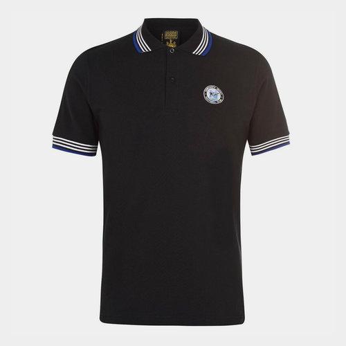 United  74B Polo Shirt Mens