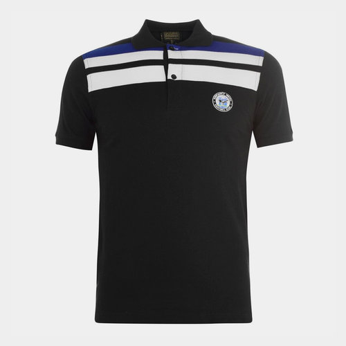 NUFC 1982 Retro Polo Shirt Mens
