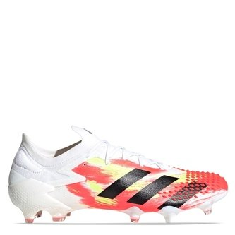 Predator 20.1 Low Mens FG Football Boots