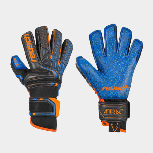 G3 Ortho Tec Goalkeeper Gloves