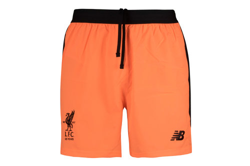 Liverpool FC 17/18 3rd Football Shorts