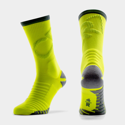 CR7 Strike Football Crew Socks