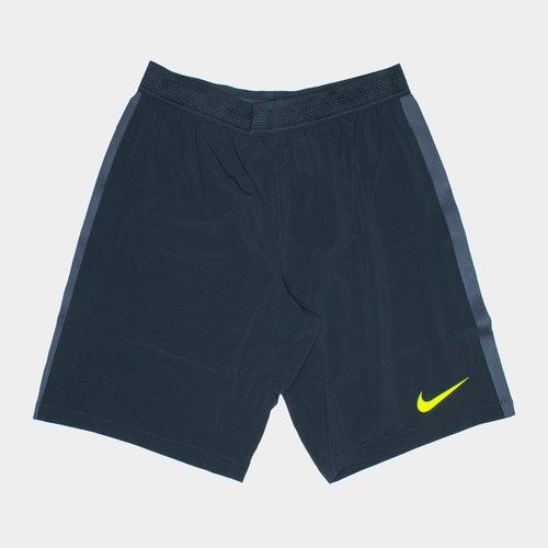 Flex Strike Football Training Shorts