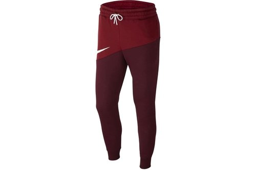 Swoosh Jogging Pants Mens