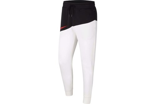 Swoosh Jogging Pants Mens