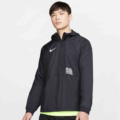 FC Jacket Mens